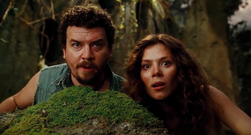 Mediafire Resumable Download Links For Hollywood Movie Land of the Lost (2009) In Dual Audio