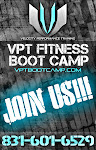 VPT Fitness Bootcamp