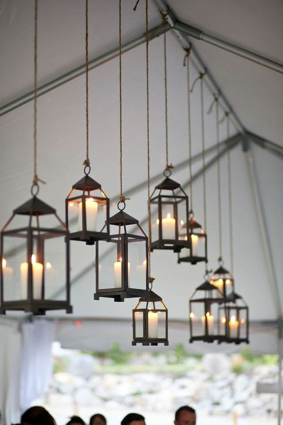 Home tip decorating up for How to hang lights on patio ceiling