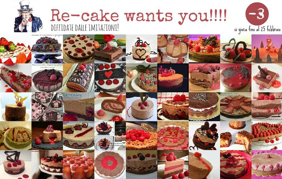 Re-Cake 5