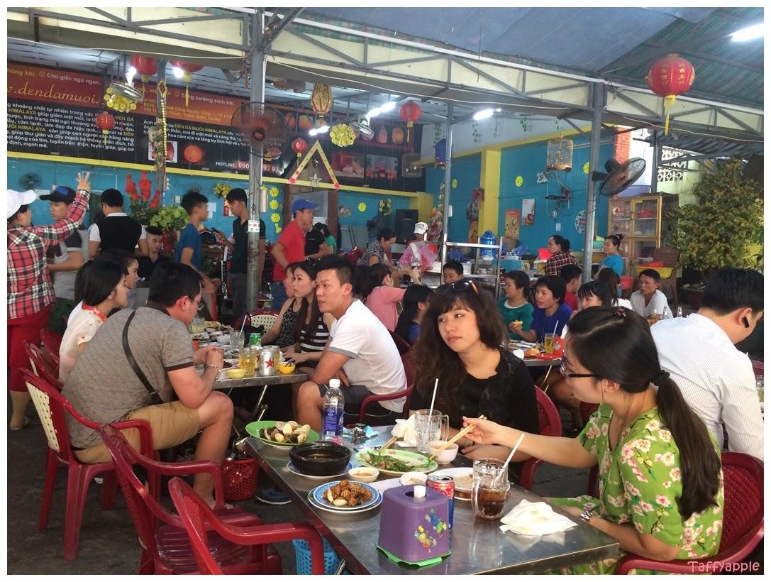 Image result for ร้านหอยคุณยายเวียดนาม