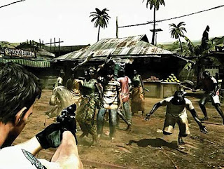 Download gratis game Resident Evil 5 paling lengkap
