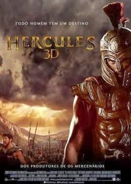 Hércules 2014 Dublado