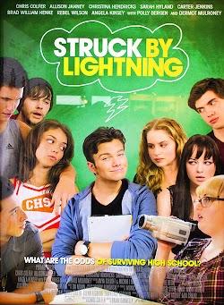 Người Đàn Ông Bị Sét Đánh - Struck By Lightning (2012) Poster