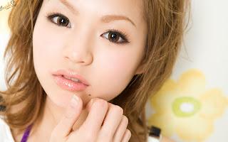 Sweet Model In Japanese Runa Hamakawa — Latest Photo Shoot