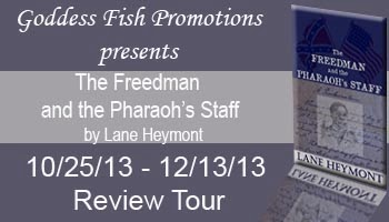 The Freedman and the Pharoah's Staff