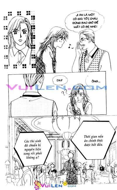 Bữa tối của hoàng tử chap 6 - Trang 75