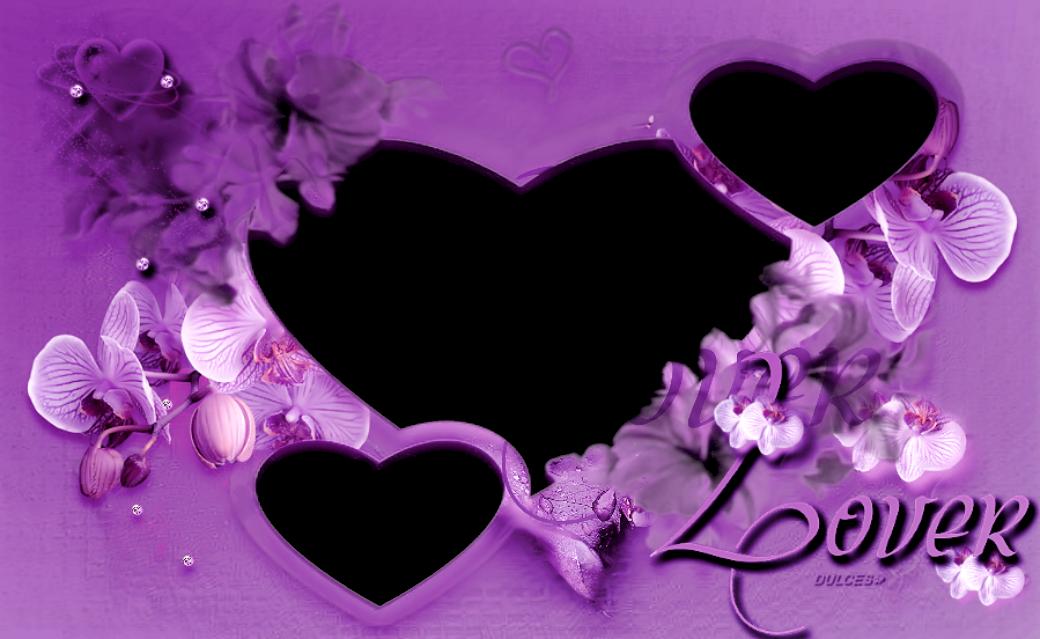 Marcos para Fotos Gratis del Día de los Enamorados. ~ Marcos ...