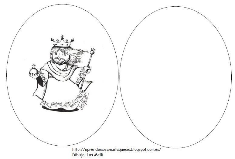 La Catequesis (El blog de Sandra): Manualidades para niños ...