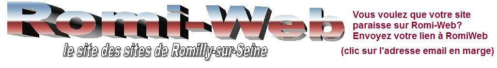 Romilly-sur-Seine Romi-Web