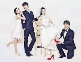 drama korea maret 2014