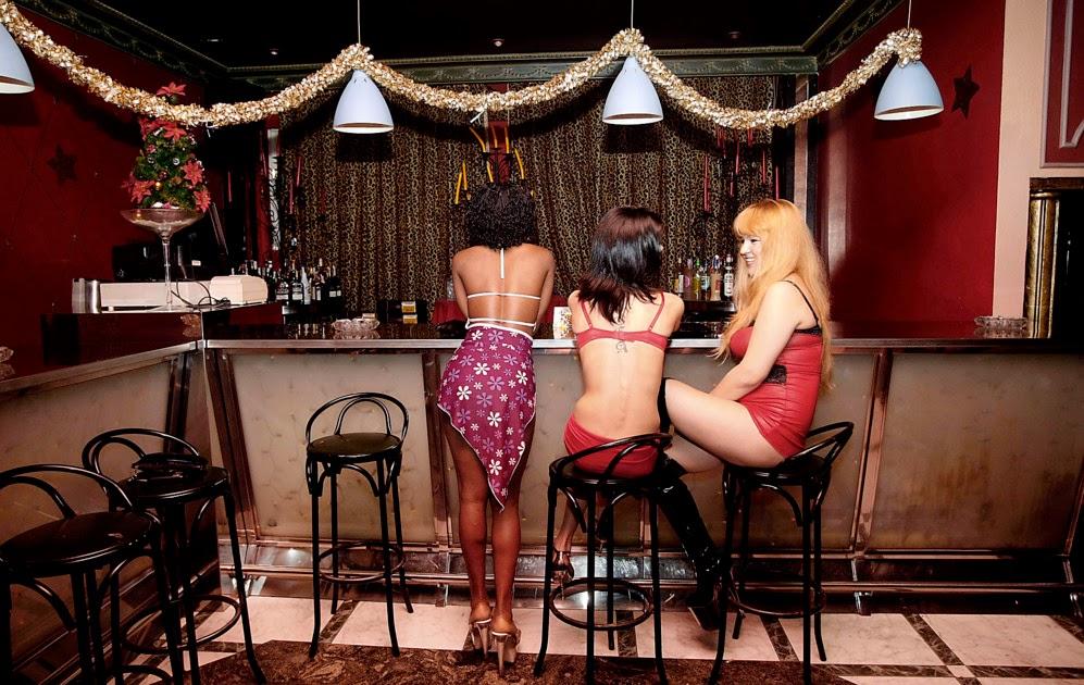 tipos de prostitución ver putas