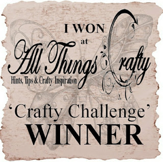 All Things Crafty