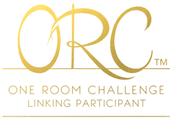 *UPCOMING* One Room Challenge Fall 2015