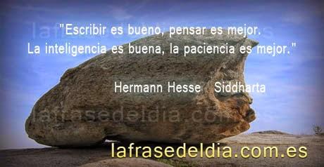 Frases de Hermann Hesse en imágenes