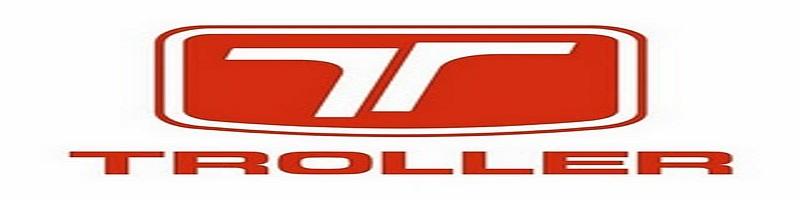Troller Logo, HD, Png, Information | CarLogos.org