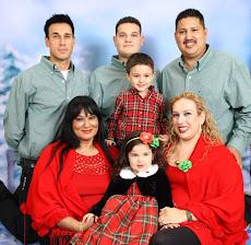 Sister's Family 2012