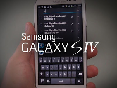 Samsung Galaxy S4 rumored to Wear 13 MP Camera and Quad Core A15