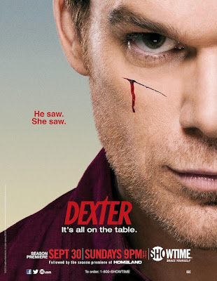 Dexter Season 7 – Update Episode 06
