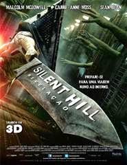 Silent Hill Revelação Torrent Dublado