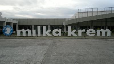 Milka Krem, The Establishment