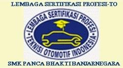 Tempat Uji Kompetensi Lisensi dari LSP-TO Indonesia