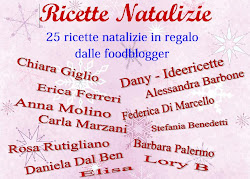 Una raccolta di ricette Natalizie che potete scaricare