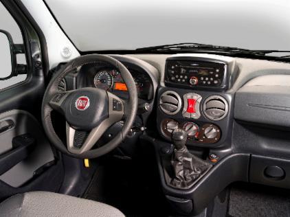 Fiat Doblò 2016