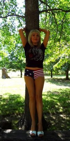 iws radio: iws babe of the week: this southern belle rings our chimes!!