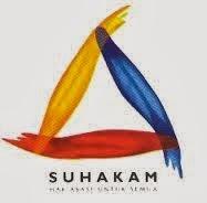 Jawatan Kosong Di SURUHANJAYA HAK ASASI MANUSIA MALAYSIA SUHAKAM Kerajaan