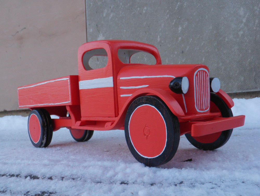 Woodworking Plans Toy Truck : Best woodworking plans toy truck wood wooden