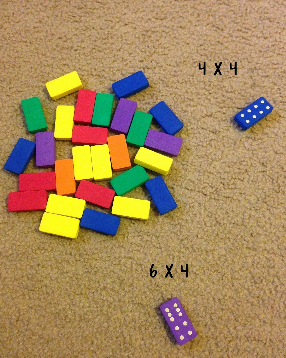 LOVE mystery pictures! So I've created some super fun multiplication ...