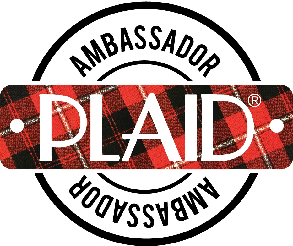 Plaid Ambassador