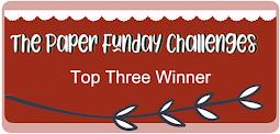 Top 3, Challenge #23