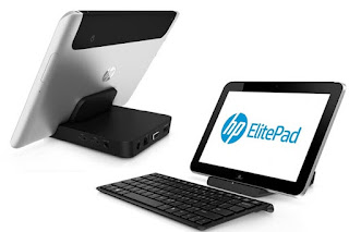 HP ElitePad 900 G1 Business Tablet