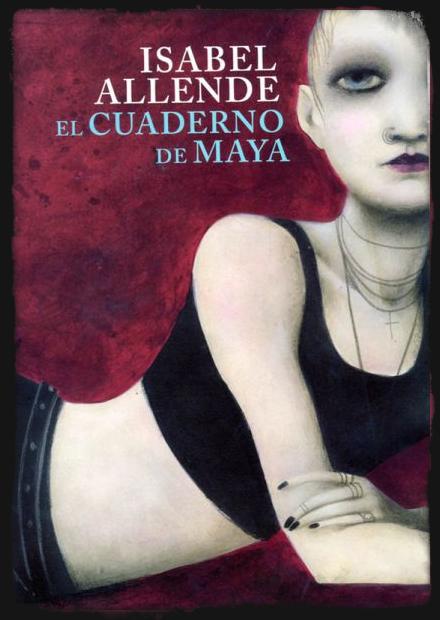 El cuaderno de Maya - Isabel Allende [2.80 MB | DOC | PDF | EPUB | FB2 | LIT | MOBI]