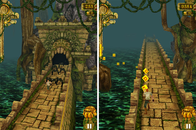 temple run free download for android/pc/tablet/ipad full version