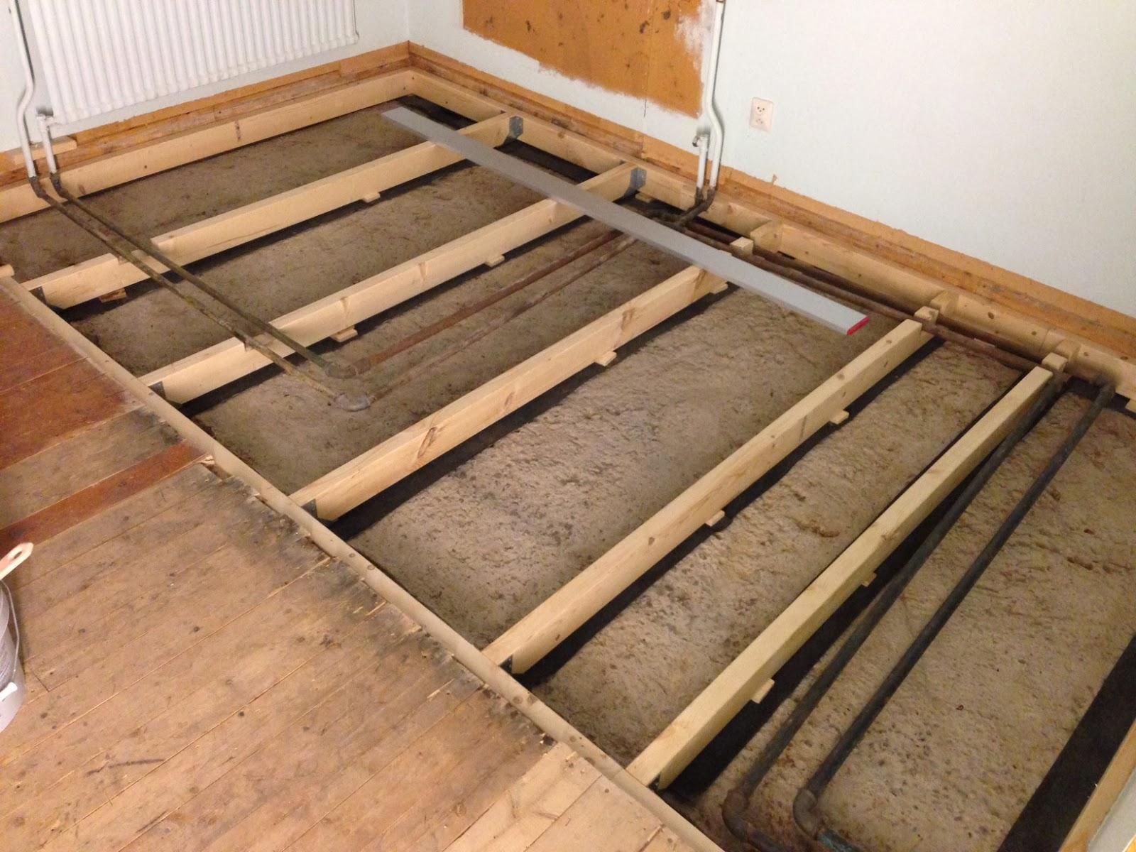 eps betong träbjälklag