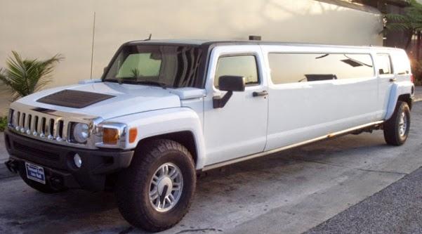 Sewa Mobil DimasRentcar - Mobil Limousine