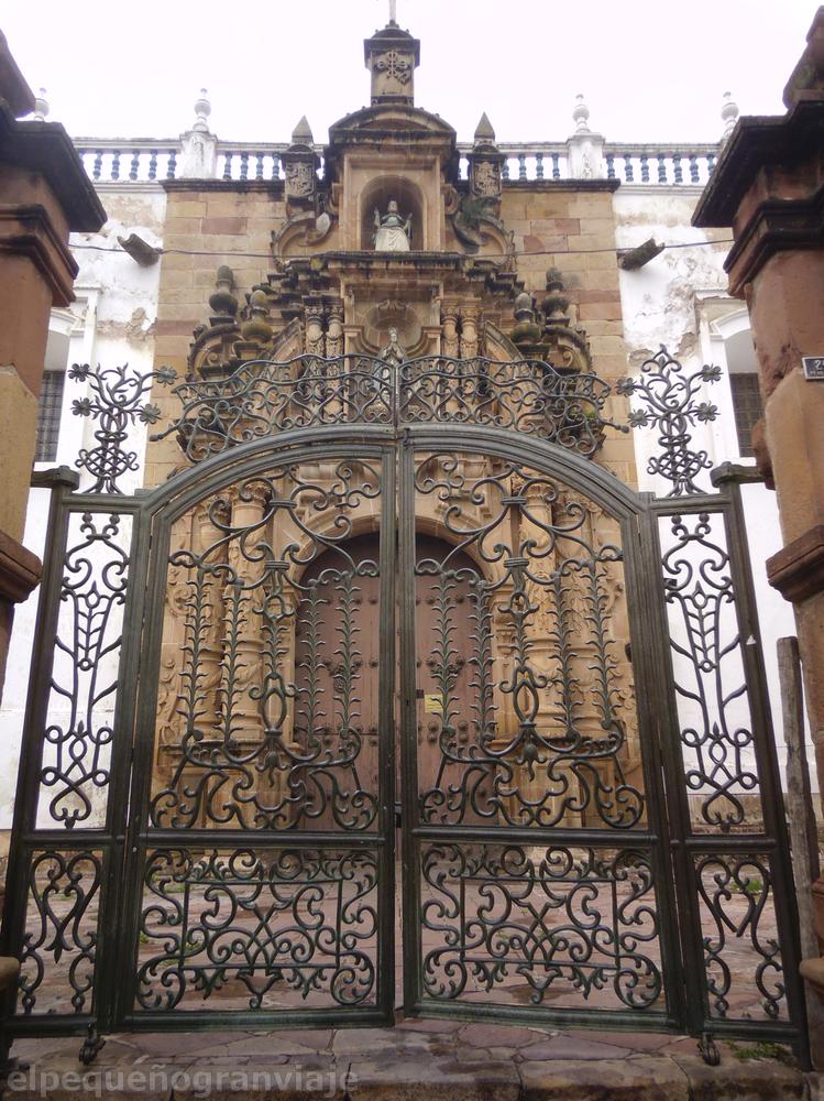 Catedral Metropolitana de Sucre Bolivia