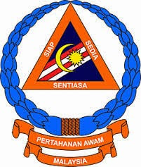 Jabatan Pertahanan Awam