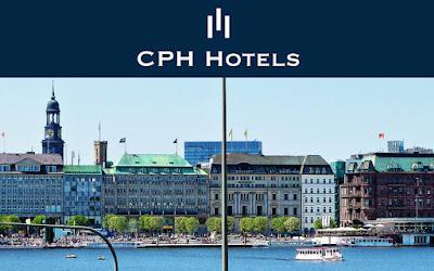 Hamburg Städtetrip, Hotel Hamburg Zentrum, Binnenalster Hamburg