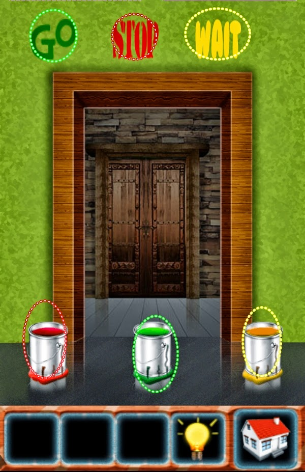 100 Doors Classic Escape Level 36 37 38 39 40