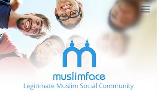 """انطلاق موقع التواصل الاجتماعي """"مسلم فيس"""" بعد 3 أعوام من التطوير"""