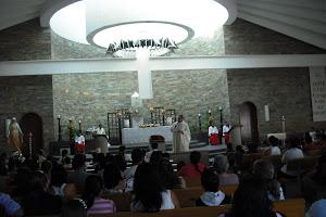 Parroquia  Cristo  Redentor