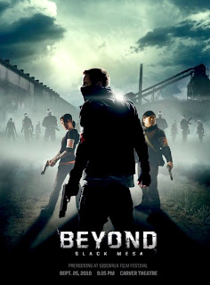 Beyond Black Mesa film izle