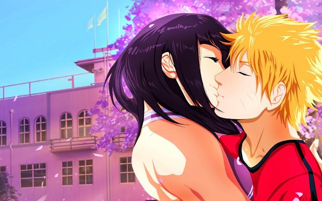 Hình ảnh đẹp của Naruto
