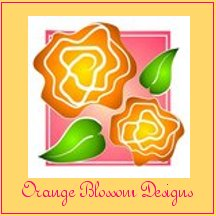 Orange Blossom Designs