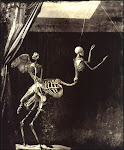 Skeletons Escaping