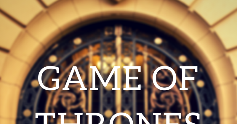 Nerdjoy A Nerd Girl Lifestyle Blog Game of Thrones
